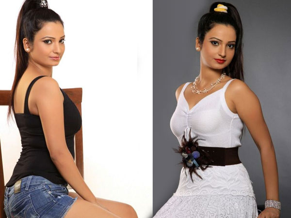 Yazmin Fuming; Not Appearing On Bigg Boss