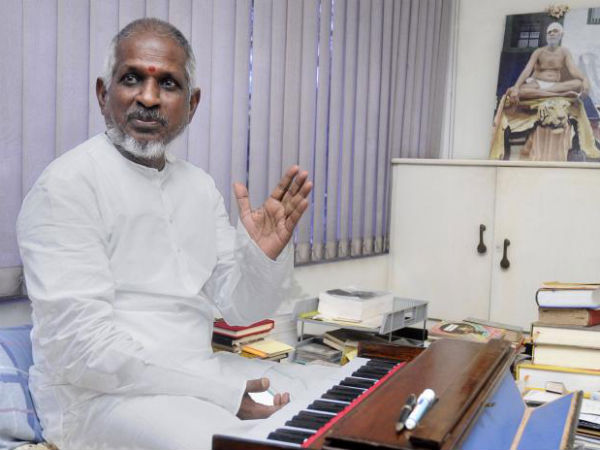 Illayaraja Will Compose Music For The First Time In Public At Launch Of Raja Chozhanin Porval Siddhar Karuraar Sannidhi Kalyana