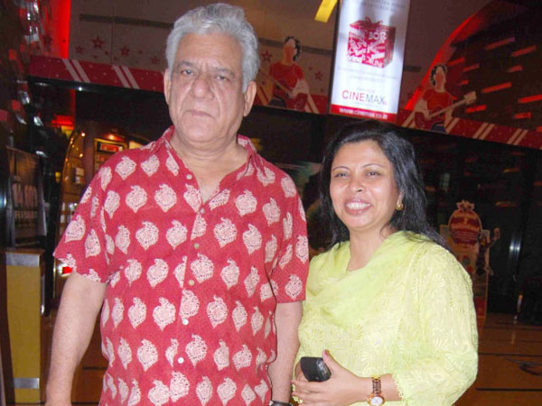 Actor Om Puri To Face Arrest Soon! - Filmibeat