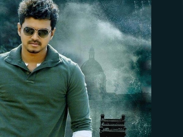 SIIMA 2013: Vijay's Thuppakki Gets 10 Nominations