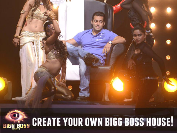 Create your own bigg boss house with the bigg boss app for Create your own house app