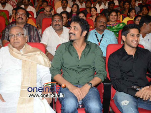 The Star Family Status Is A Blessing For Naga Chaitanya