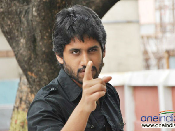 Chaitanya's Upcoming Projects