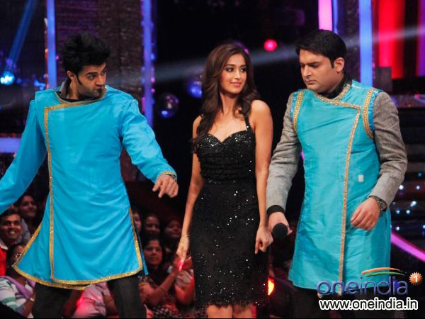 Kapil And Manish