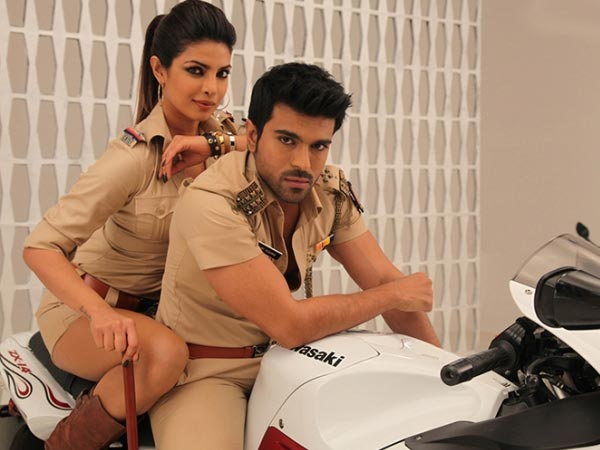 A Still From Zanjeer Remake