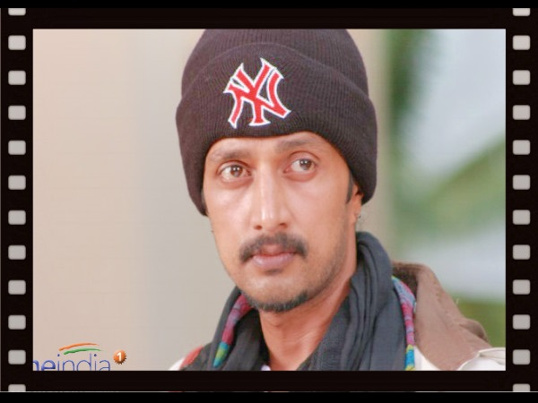 Sudeep's Acting Career