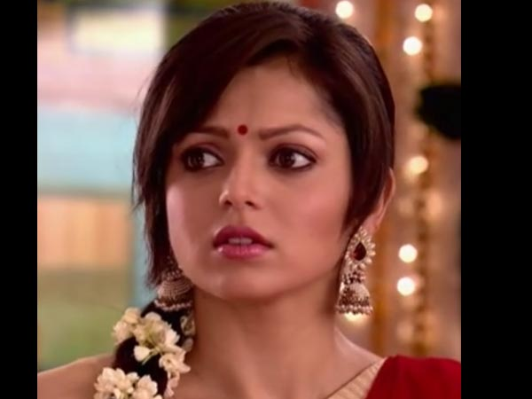 Madhu Escapes The First Time