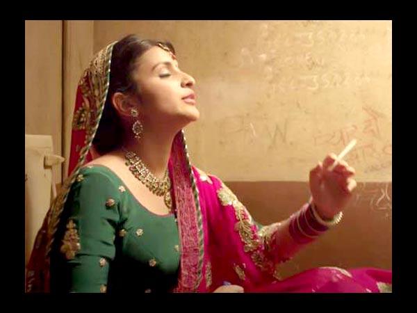 Shuddh Desi Romance 2013