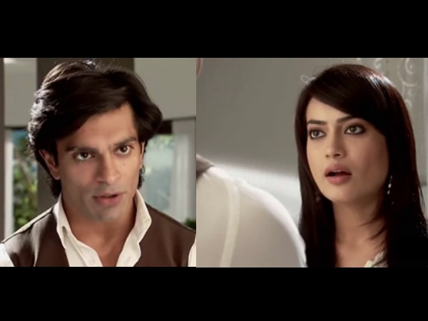 Asad Angry With Zoya Again
