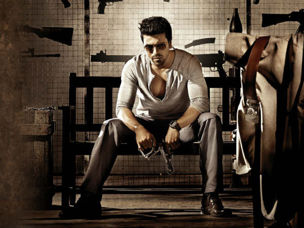 Zanjeer Will Release In Telangana