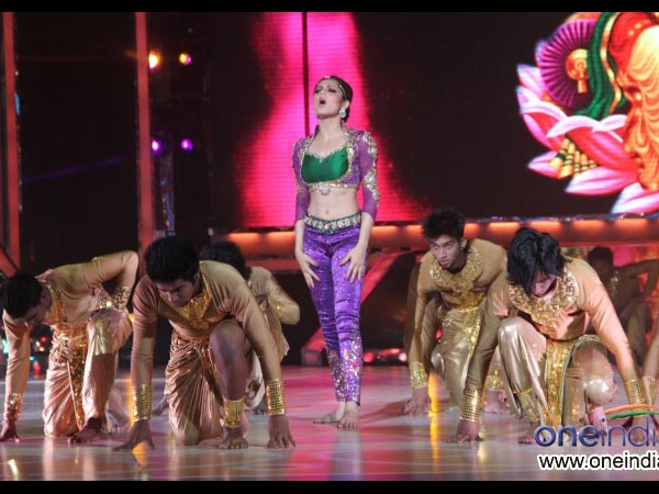 Drashti Performance