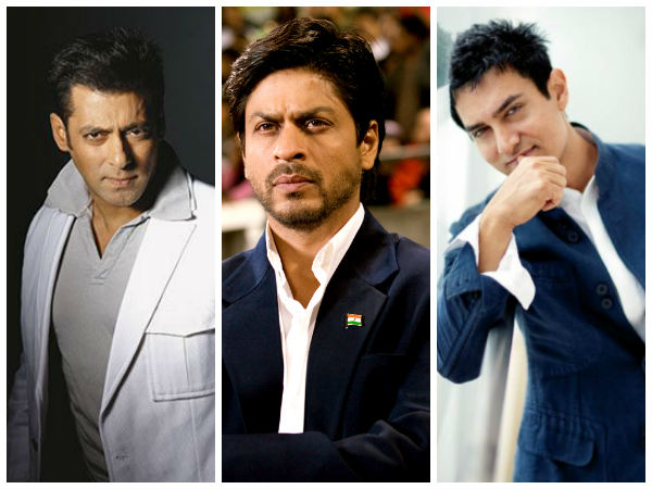10 Ways To Enter 100 Crore Club: Khans