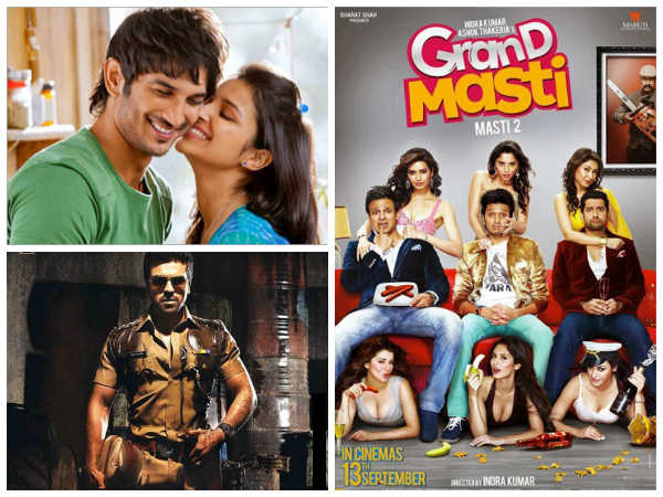 Forthcoming Movies: Hit Or Miss