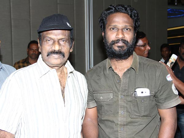Goundamani And Vettrimaran