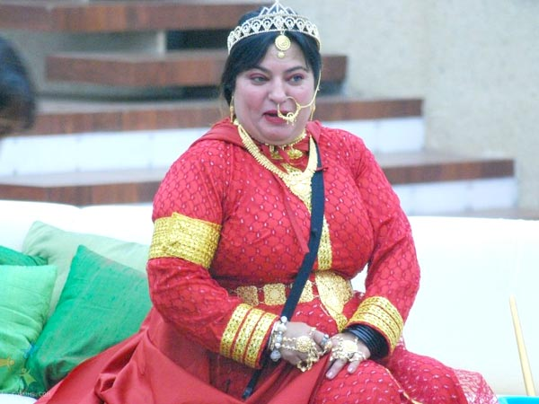 Dolly Bindra - Demon