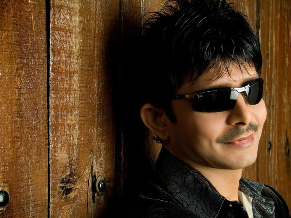 Kamaal R Khan - Demon