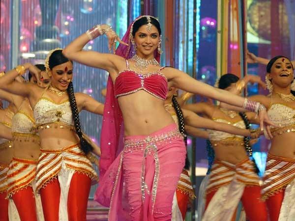 Bar Dancer in Delhi Will Play Bar Dancer And