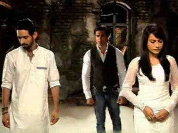 Asad, Zoya and Ayaan