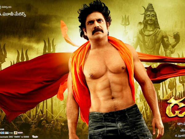 Nagarjuna Want To Continue Acting As Long As He Can