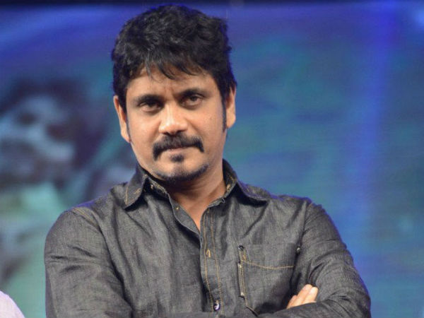 Nag To Think Of Retirement After His 100th Film