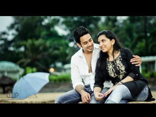 Jeshly bharath wedding pictures