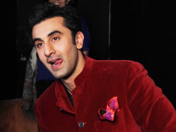 Ranbir On KBC