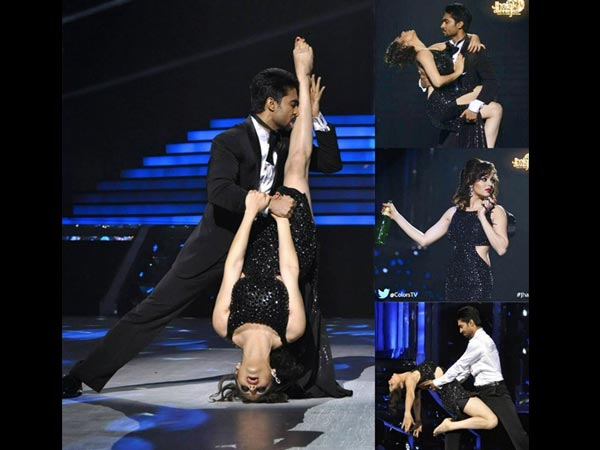 Drashti - Salman's Hot Dance