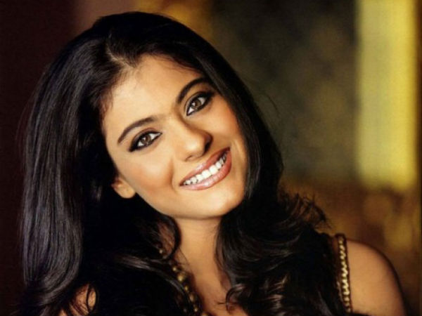 Kajol Talks About Being A Celebrity Mom