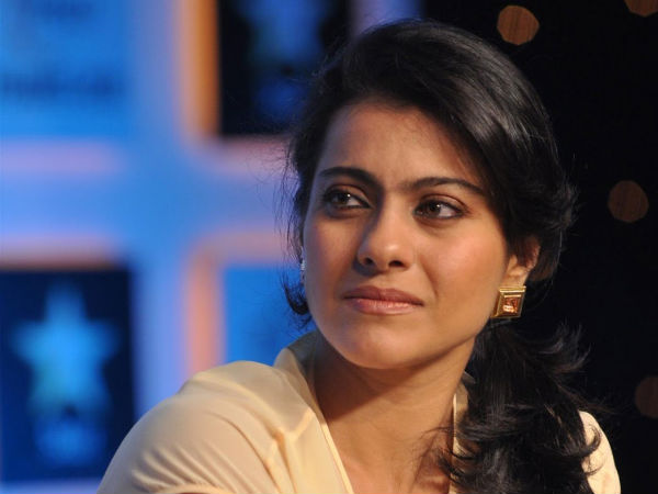 Kajol's Future Project