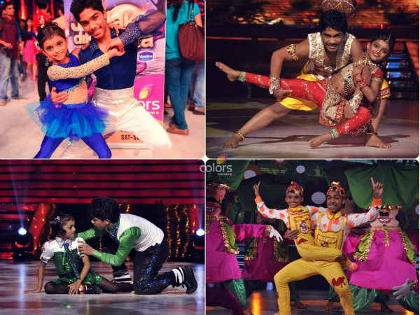 Sumanth - Sonali