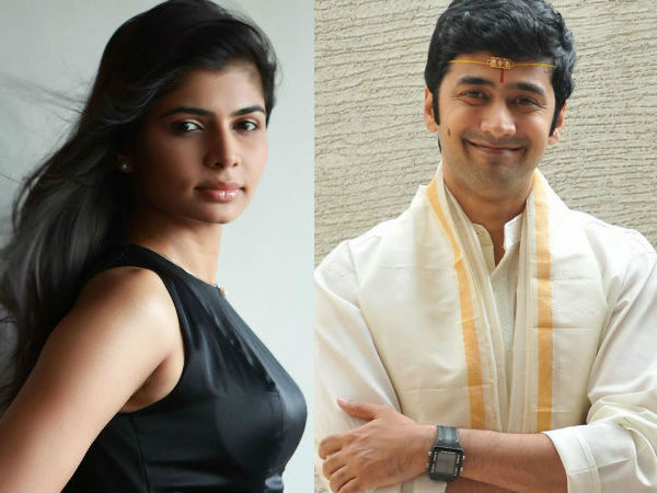 Chinmayi's Music Training