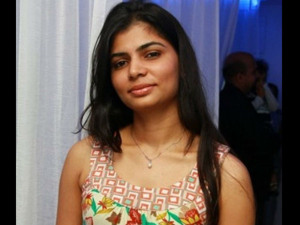 Chinmayi's Entry Into Films
