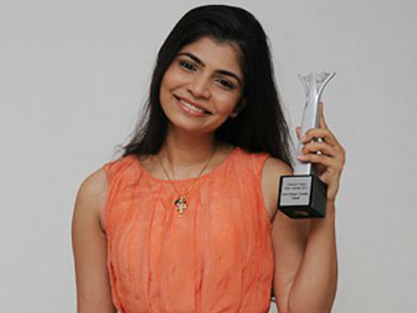 Chinmayi Is Polyglot