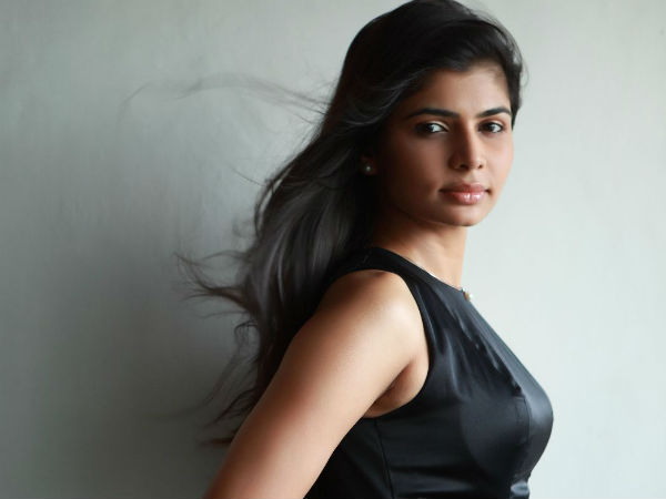 Chinmayi's Bollywood debut