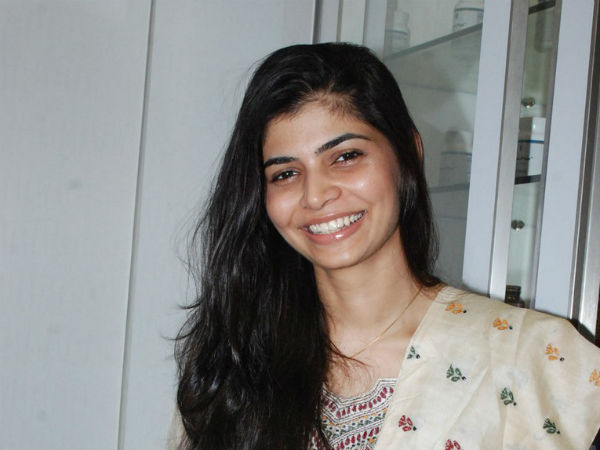 Chinmayi's Contribution To Tollywood