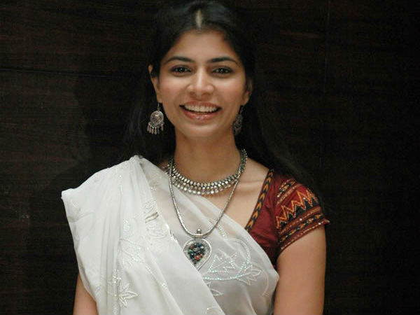 Chinmayi - A Popular Voice Actor