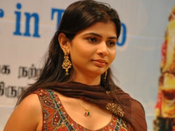Chinmayi's Voice-Over For Ads