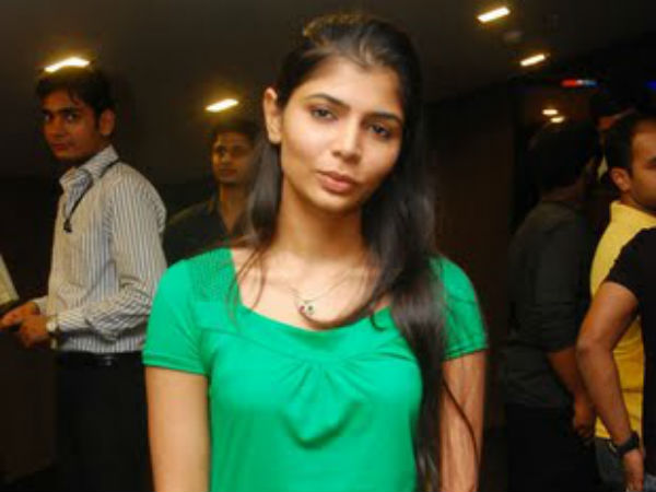 Chinmayi - As A TV Presenter