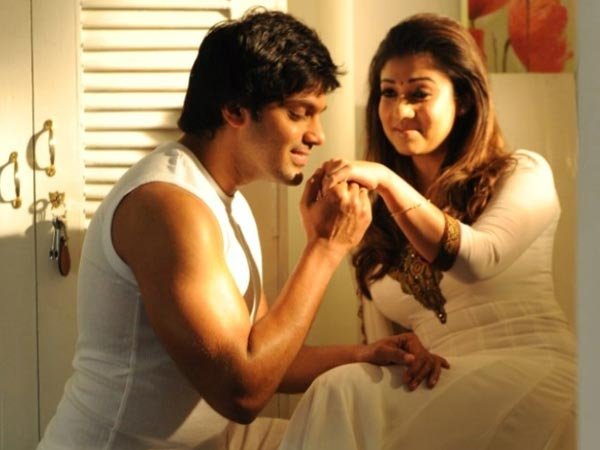 Arya-Nayan's Pair Loved By Audiences