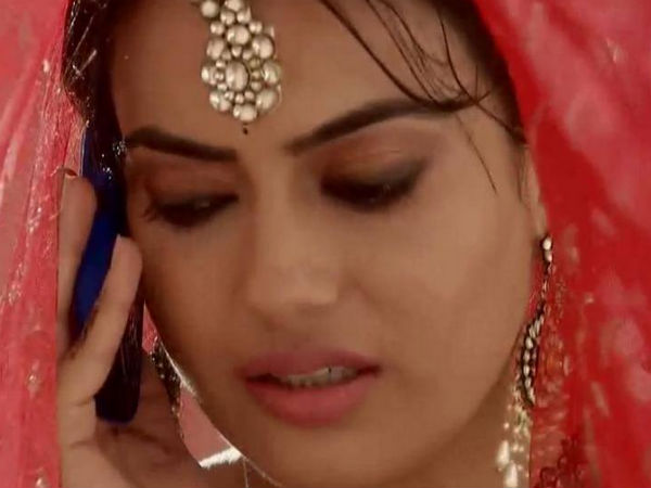 Zoya Agrees To Marry Ayaan