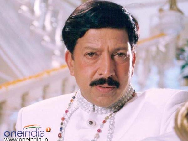 Vishnuvardhan Birthday Special   Sahasasimha Dr ...Vishnuvardhan Kannada Actor With Lion