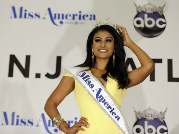 Children Can Relate To A New Miss America: Nina