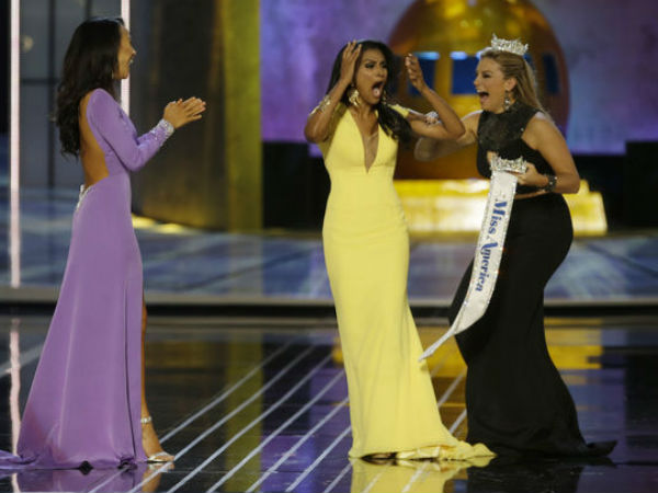 Nina Belongs To A Doctor's Family