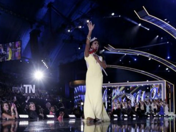Koteshwaramma Elated Over Nina's Achievement