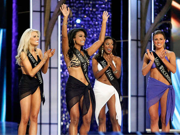 Nina's Aunt On Her Upbringings