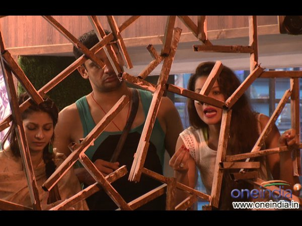 Gauhar Loud Mouth