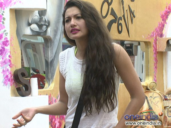 Gauhar Thinks Hell Mates Are Unfair