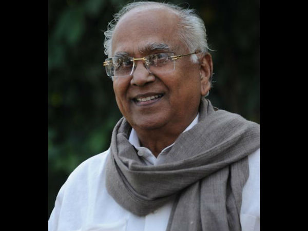 ANR Involvement In Tollywood