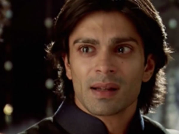 Ayaan Leaves The Decision To Asad