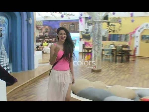 Gauhar Asked To Pack Bags
